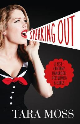 Speaking Out book