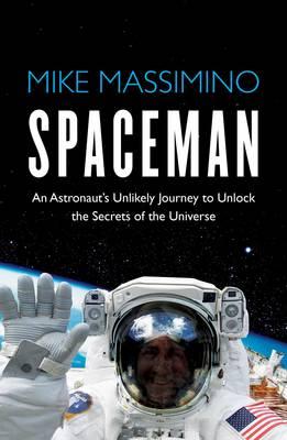 Spaceman book