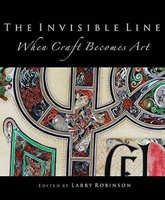 Invisible Line by Larry Robinson
