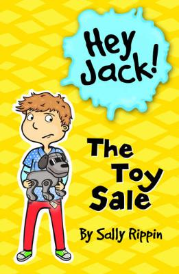 Toy Sale by Sally Rippin