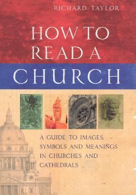 How To Read A Church book