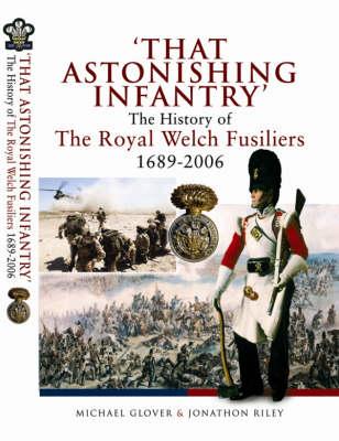 That Astonishing Infantry book