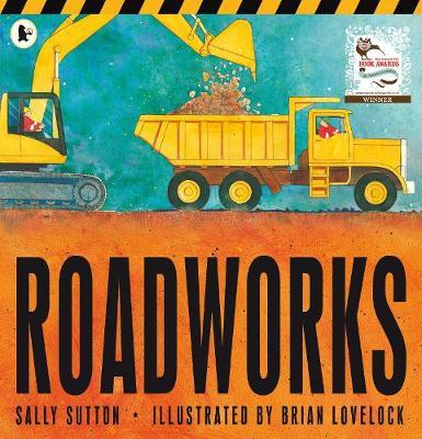 Roadworks by Sally Sutton