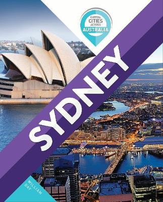 Capital Cities Across Australia: Sydney book