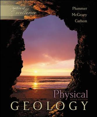 Physical Geology by Charles (Carlos) C. Plummer