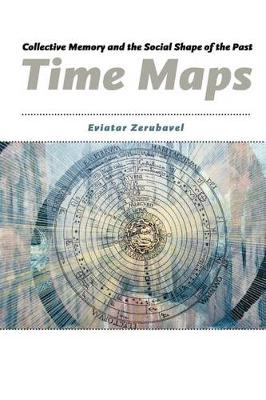 Time Maps book
