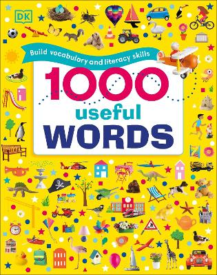 1000 Useful Words by DK