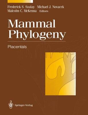 Mammal Phylogeny by Michael J. Novacek