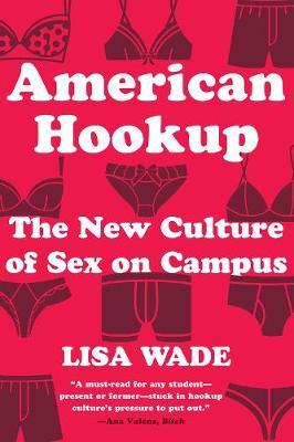 American Hookup book