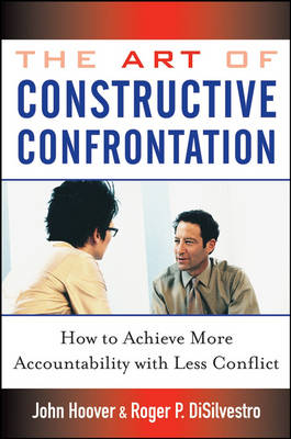 Art of Constructive Confrontation book