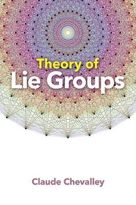 Theory of Lie Groups book