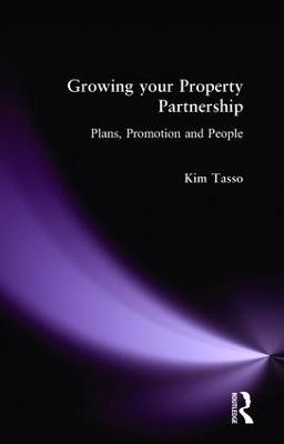 Growing your Property Partnership book