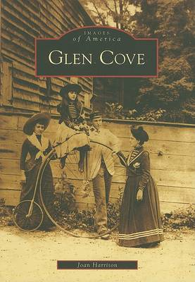 Glen Cove by Joan Harrison