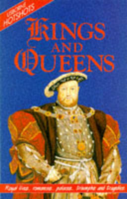Kings and Queens by Philippa Wingate