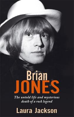 Brian Jones by Laura Jackson