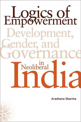 Logics of Empowerment book