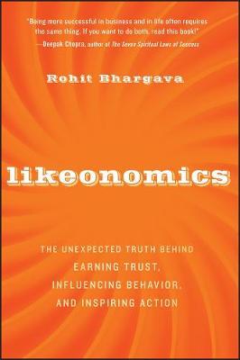 Likeonomics by Rohit Bhargava