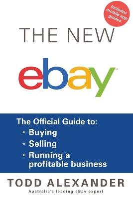 New Ebay by Todd Alexander