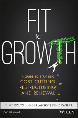 Fit for Growth by Vinay Couto