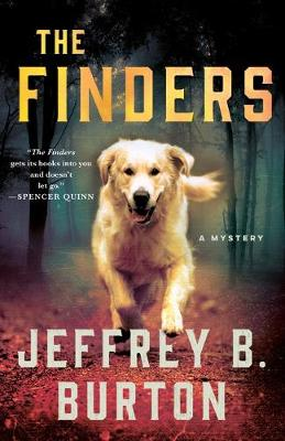 The Finders: A Mystery by Jeffrey B. Burton