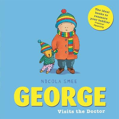 George Visits the Doctor book