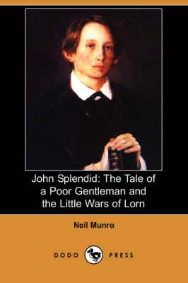 John Splendid book