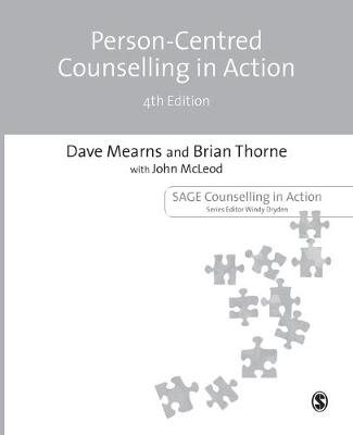 Person-Centred Counselling in Action book