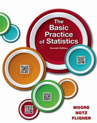 Basic Practice of Statistics by David Moore