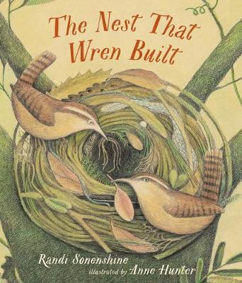 The Nest That Wren Built book