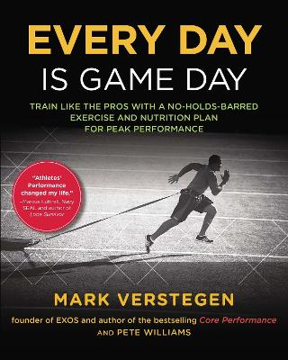 Every Day Is Game Day book