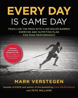 Every Day Is Game Day by Peter B. Williams