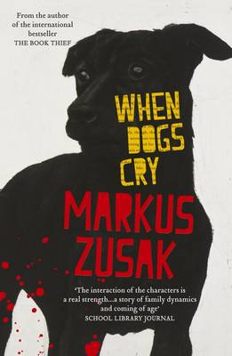 When Dogs Cry book
