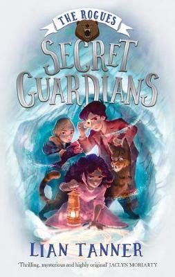Secret Guardians: the Rogues 2 book