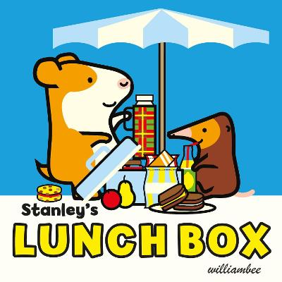 Stanley's Lunch Box book