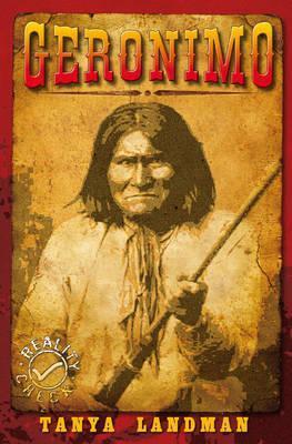 Geronimo by Tanya Landman
