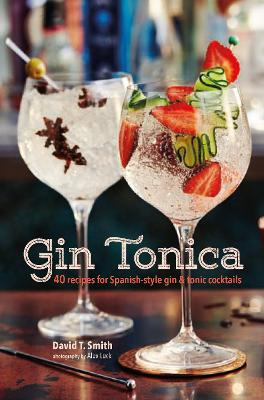 Gin Tonica by David Smith