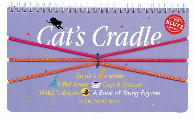 Cat's Cradle by Anne Akers Johnson