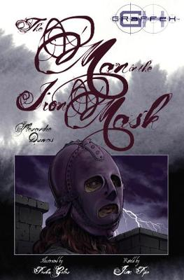 Man in the Iron Mask book
