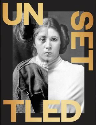 Unsettled by Joanne Northrup