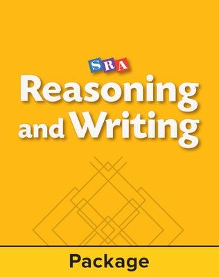 Reasoning and Writing Level A, Workbook 2 (Pkg. of 5) by McGraw-Hill Education