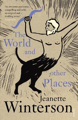World And Other Places book
