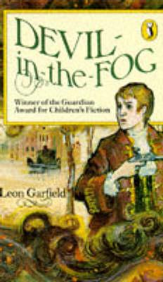 Devil-in-the-Fog by Leon Garfield