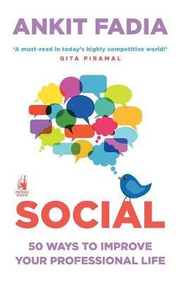 Social by Ankit Fadia