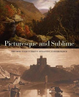 Picturesque and Sublime book