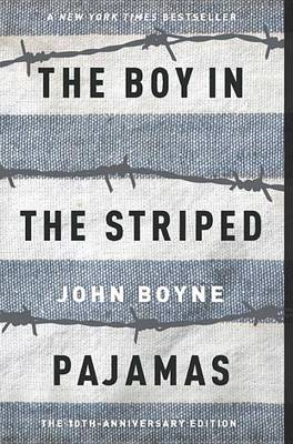 Boy in Striped Pajamas book