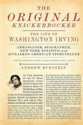 Original Knickerbocker by Andrew Burstein