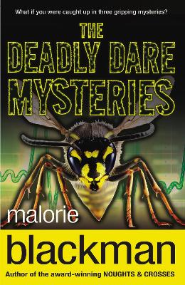 The Deadly Dare Mysteries by Malorie Blackman