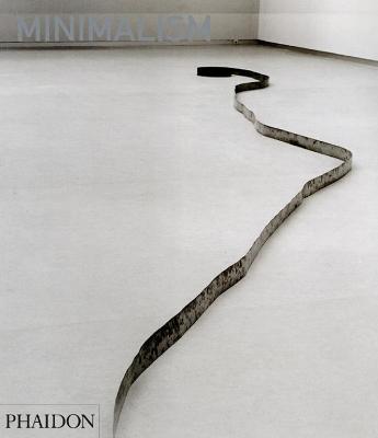 Minimalism by James Meyer