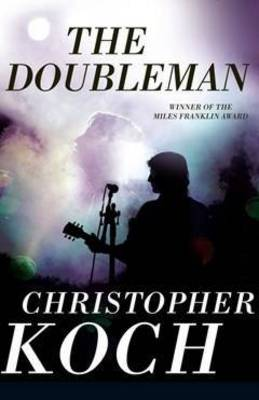 Doubleman by Christopher Koch