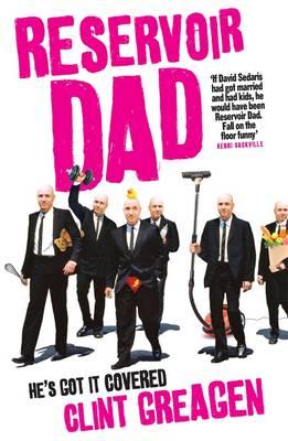 Reservoir Dad book